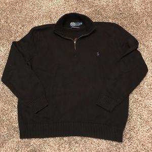 Polo Ralph Lauren Vintage Women's pullover sweater